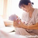 Giải mã các bí ẩn giấc mơ thấy phụ nữ sinh em bé